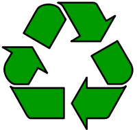 Universal Recycle Symbol