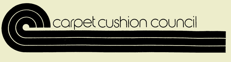 Carpet Cushion Council  logo